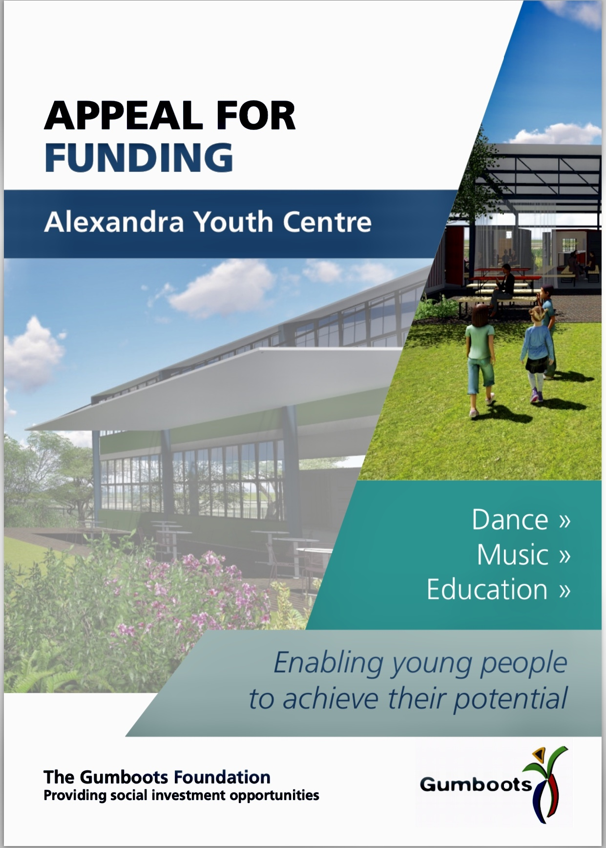Alexandra Youth Project