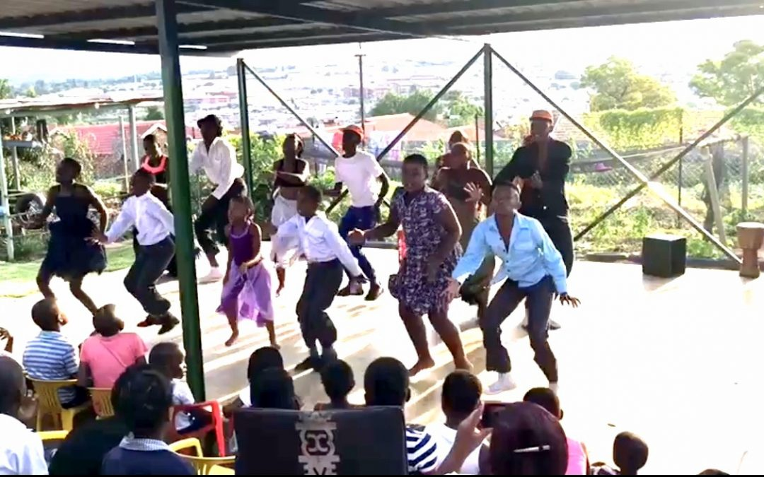 Sigiya Sonke Dance Group and Youth Project